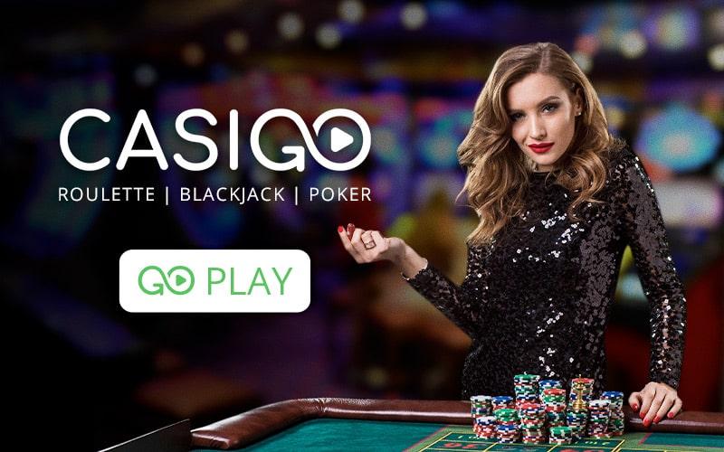 casigo live casino review