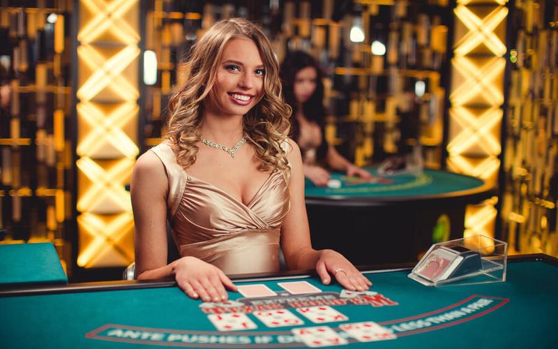 20Bet Casino Evolution Live Casino