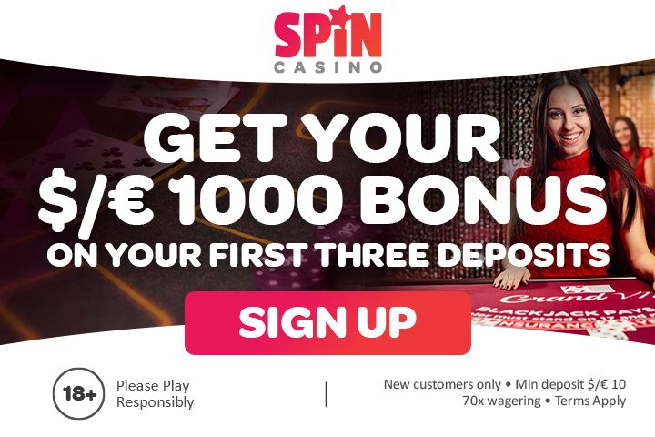 Spin Casino Live Casino Review