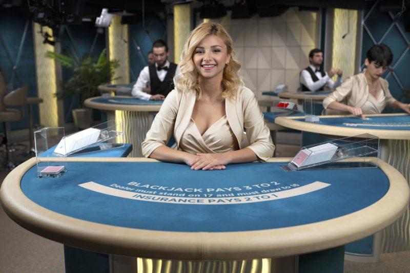 Live Blackjack Live Casino Review