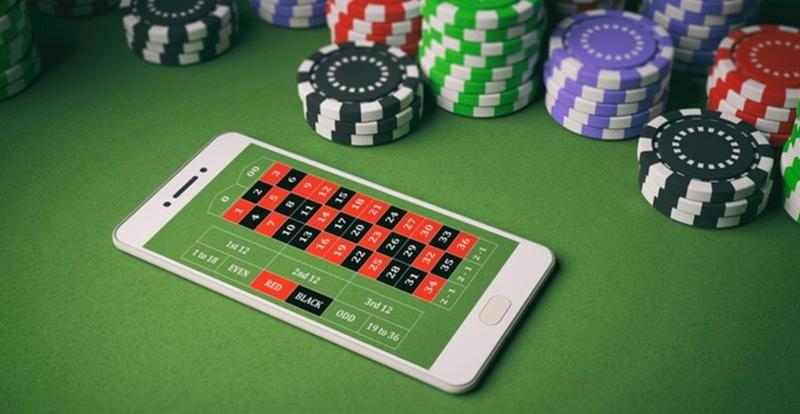 Mobile Live Roulette